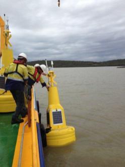 Buoy Monitoring System