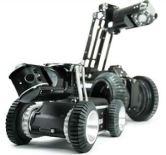 DT320 Mini Crawler