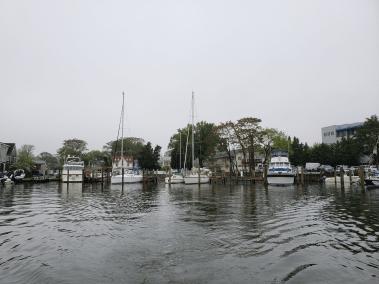 Annapolis Marina - Seashell Marina - Boat Slips Available (2)
