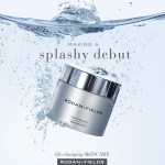 Designed specifically to meet the body's unique needs, this hydrating moisturizer promotes smooth, glowing skin. A breakthrough body moisturizing cream, it delivers immediate and continuous body hydration and helps prevent future moisture loss, resulting in younger-looking, younger-acting skin.