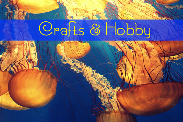crafts and hobby hobbies