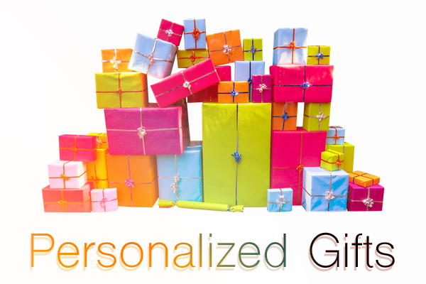 Personalized gift giving ideas