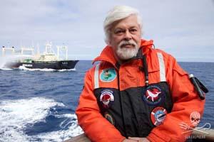 Barbara Veiga / Sea Shepherd Conservation Society