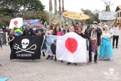 Photo Credit: IWC EVENT: Naian Meneghetti/ Brasil PhotoPress