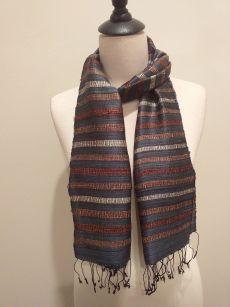 NND572C SEAsTra Fair Trade Silk Scarf