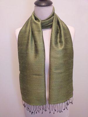 NPD302C SEAsTra Fair Trade Silk Scarf