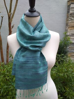 NRD517C SEAsTra Fair Trade Silk Scarves