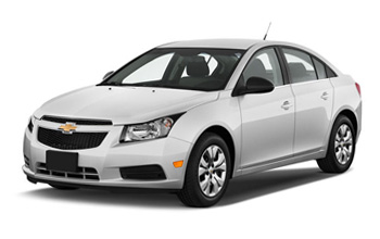 Chevrolet Car Rental