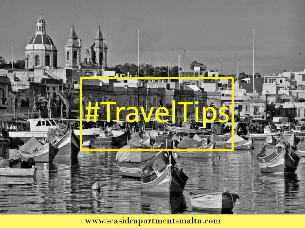 travel tips marsaxlokk view