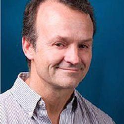 Brian Atkins, RScP