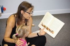 Read-Aloud Time