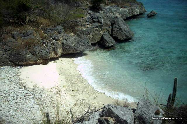 Cas Abou Unbelievable Private Beach