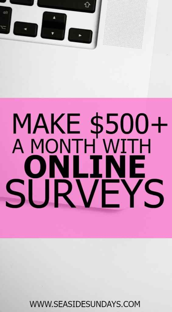 Make money with online survey sites. The surveys that pay cash or gift cards when you watch videos, complete opinion polls, play games or take their offers. Online surveys Canada. Making money for Canadians. How Canadians can make money online fast. make money in Canada and work at home. Easy ways to make money online. Frugal living for SAHM, moms, college students, anyone who needs extra cash quickly. Make money online with surveys | best surveys for cash