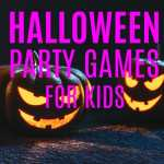 The Best Party Games for a Spooktacular Halloween!
