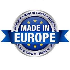 Prodotto in Europa