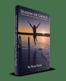 Season of Grace Book