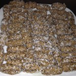 Dates Roll With Dry Fruits And Nuts | Dates And Nuts Rolled In Coconut