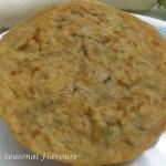 Mooli Paratha – Punjabi Grated Radish Stuffed Paratha | Mooli Ka Paratha