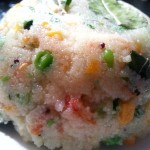 Rava Upma Recipe South Indian Breakfast | Mixed Vegetable Suji Upma