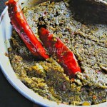Gongura Pachadi Andhra | Pulicha Keerai Thogayal | Roselle Chutney