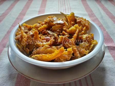 Mourala Maach Bhaja Recipe