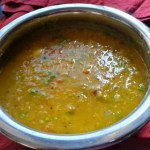 Dal Tadka Dhaba Style – Yellow Dal Fry | Punjabi Lasooni Tarka Dal Fry