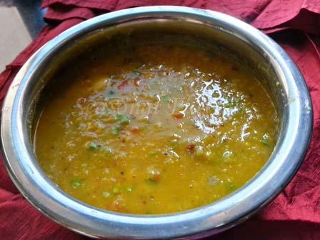 Dal Tadka Dhaba Style Recipe
