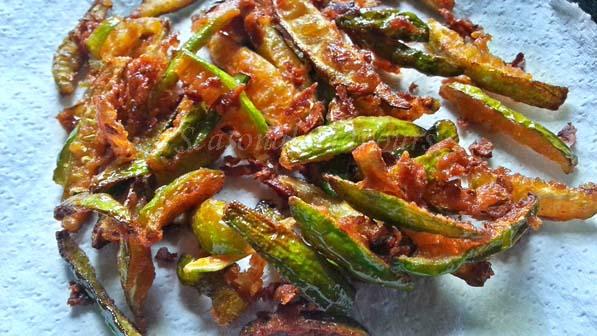 deep-fried dondakaya recipe