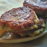 Khichdi Kebabs – Rice And Lentil Veggie Patties With Leftover Khichdi