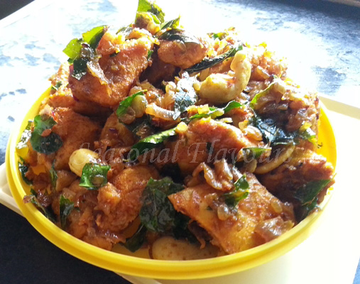 Kodi Vepudu Recipe