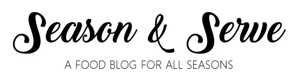 Season & Serve Blog