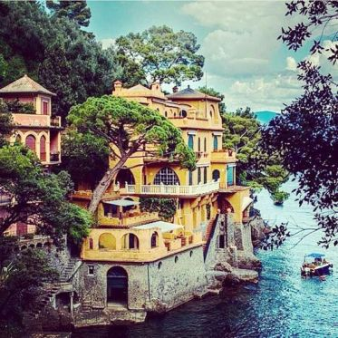 portofino-travelandleisure