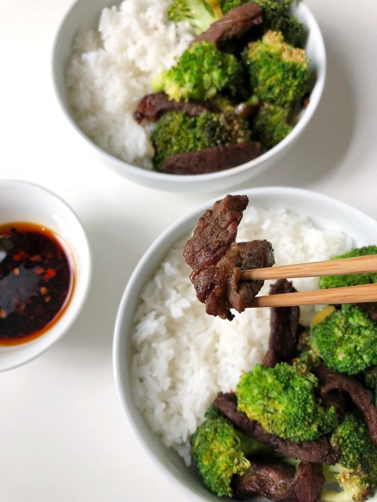 Beef & Broccoli Stir Fry | Season & Serve Blog