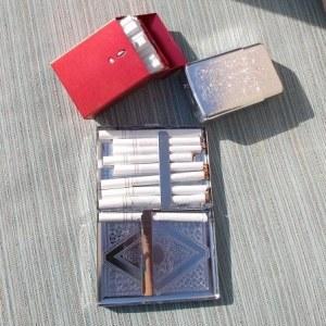 cig packs