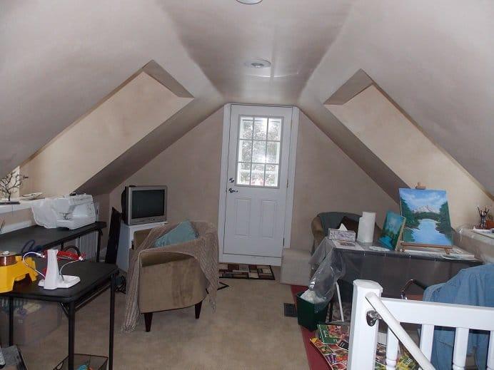creative loft