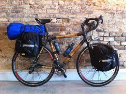 bicycle cross country packs