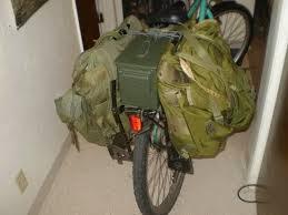 bicycle packs