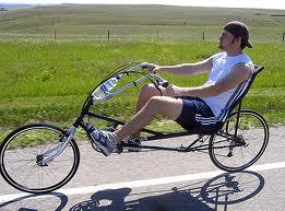 bicycle recumbent