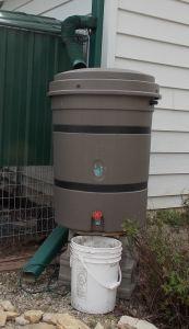 5 gallon pail