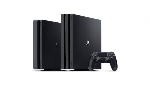 Opinion : Sony PS4 Slim and PS4 Pro : A Closer Look