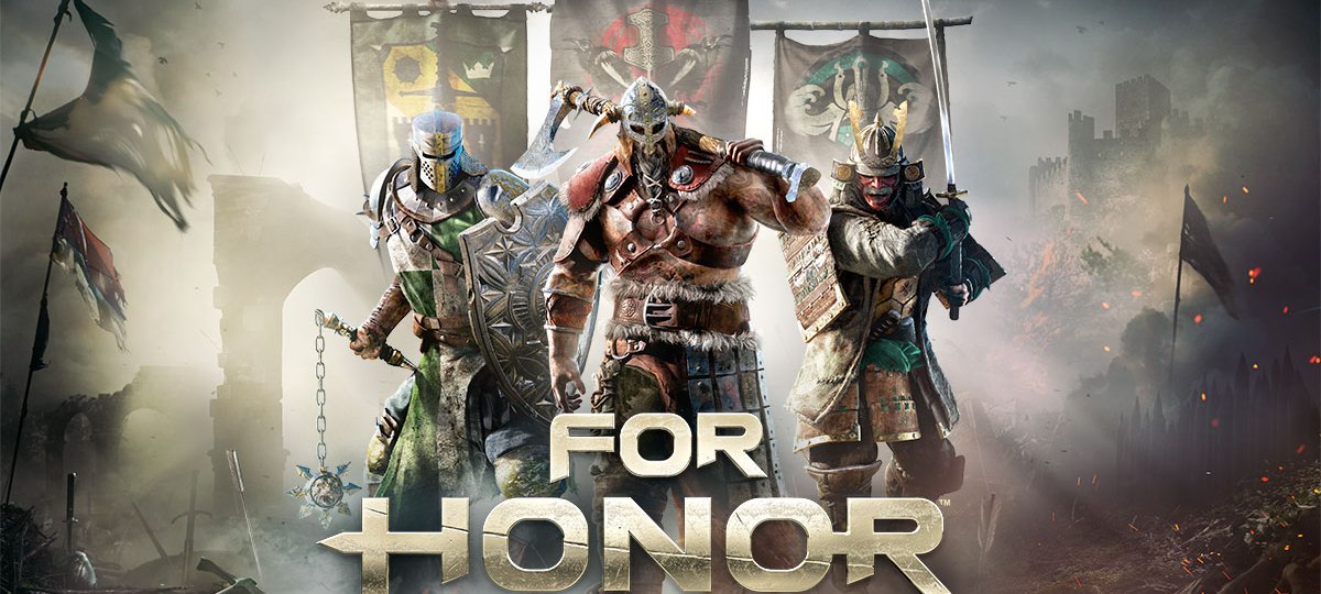 For Honor : Ubisoft Shares Roadmap for Dedicated Servers and more…