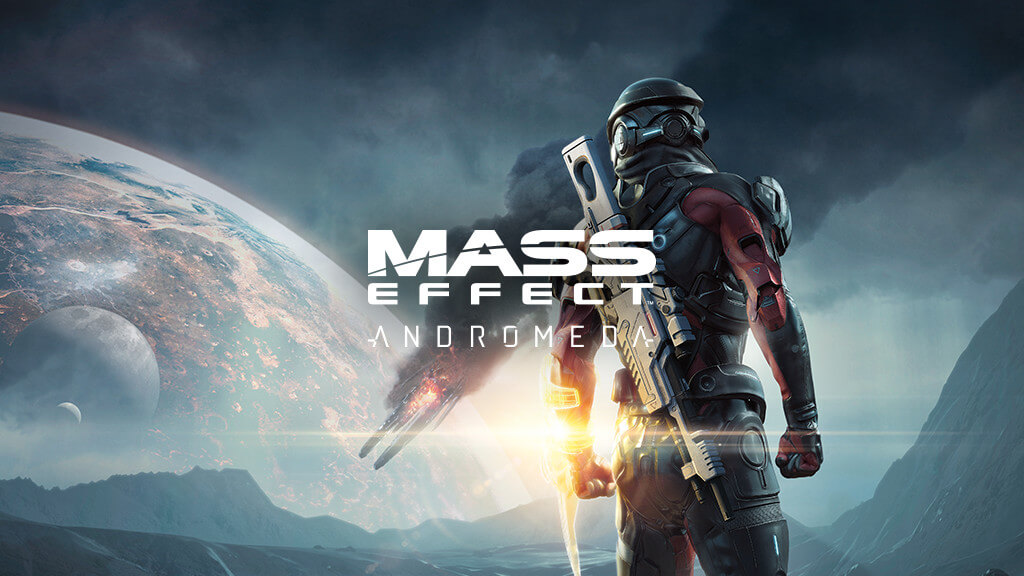 Mass Effect Andromeda : Update 1.06 Arrives
