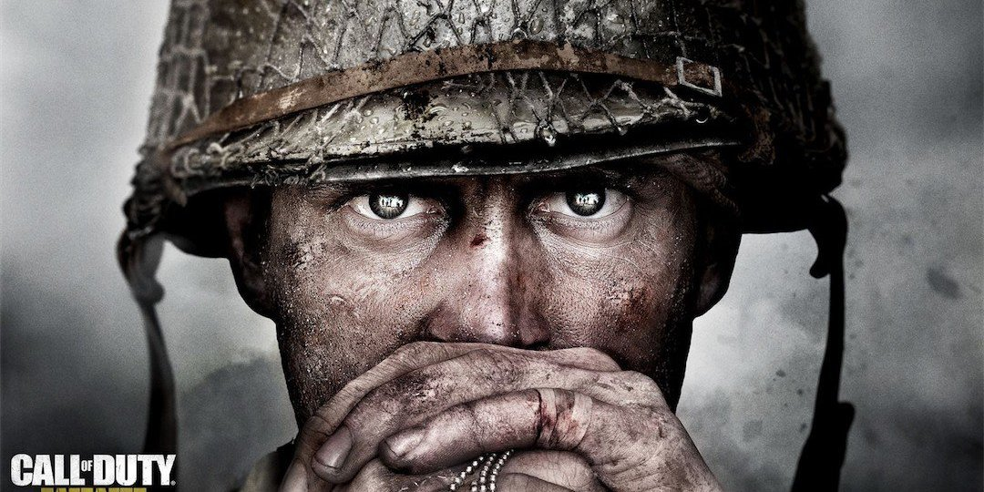 Call of Duty WW2 : Zombies Mode to be Unveiled at Comic-Con