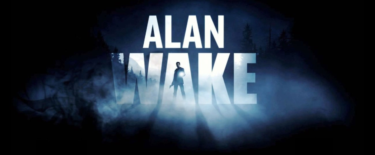 Alan Wake to be Removed from Xbox and Steam Digital Marketplaces