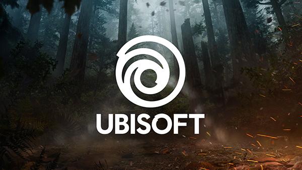 New Ubisoft Logo