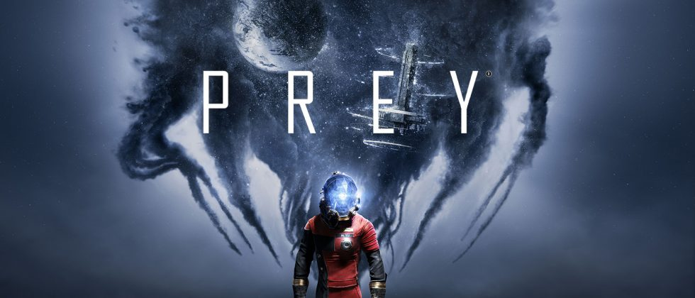 Review : Prey : Pure Sci-Fi Brilliance