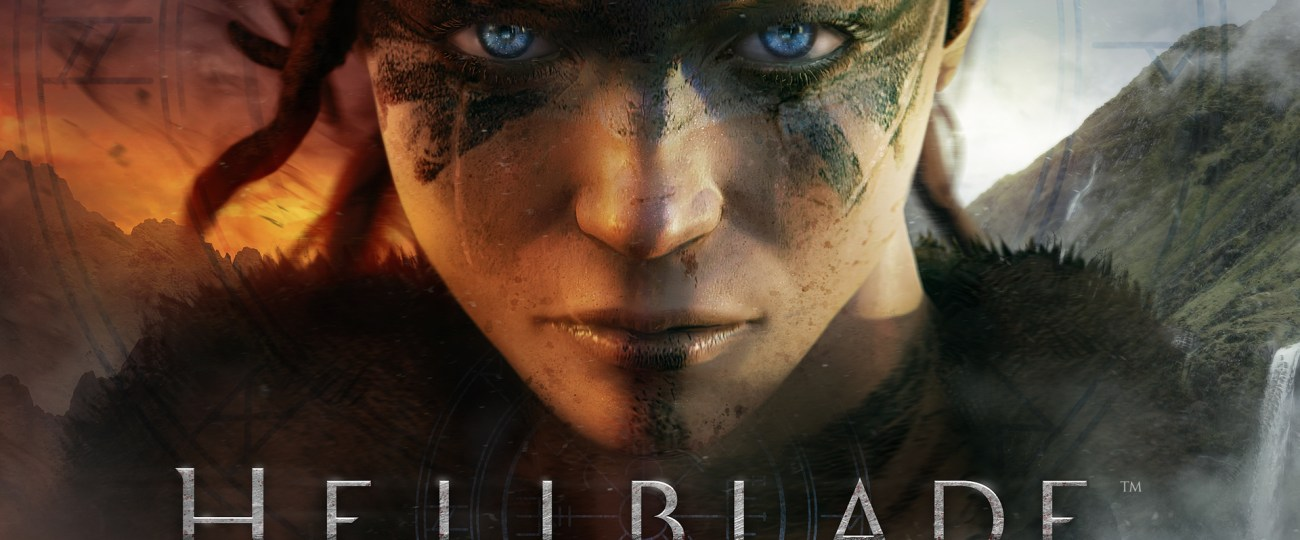 Hellblade Senua's Sacrifice : Official Trailer and Pro Support Details