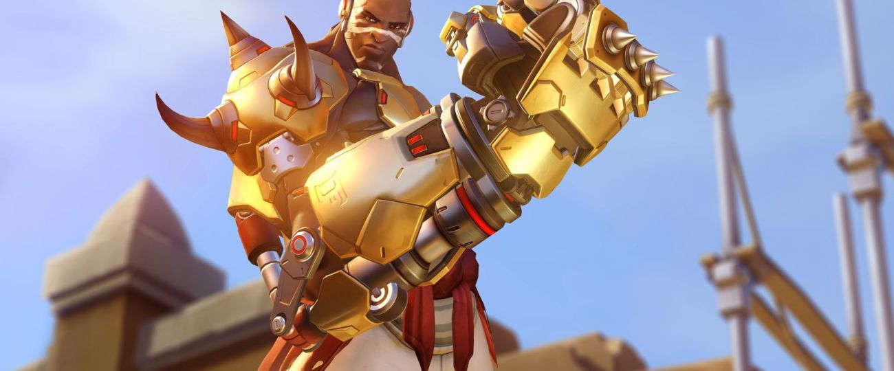 Overwatch Free Weekend : September 22nd to 25th
