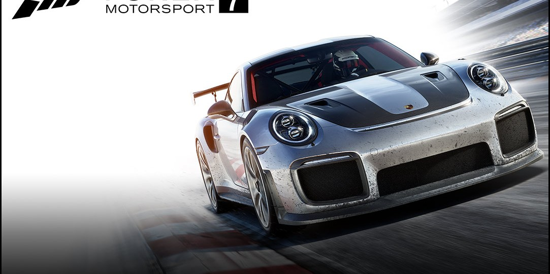 Forza Motorsport 7 : The First Batch of Cars Revealed