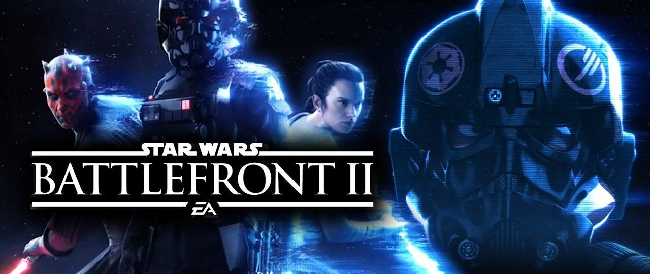 Star Wars Battlefront 2 Beta : Full Details